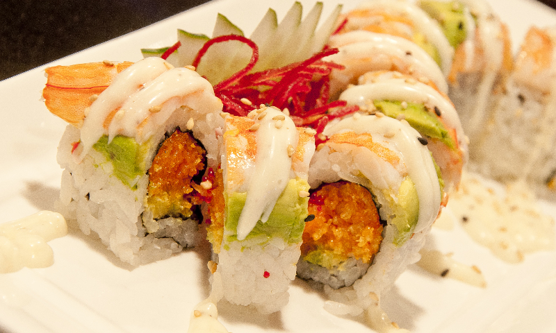 Munchie Crunchy Roll