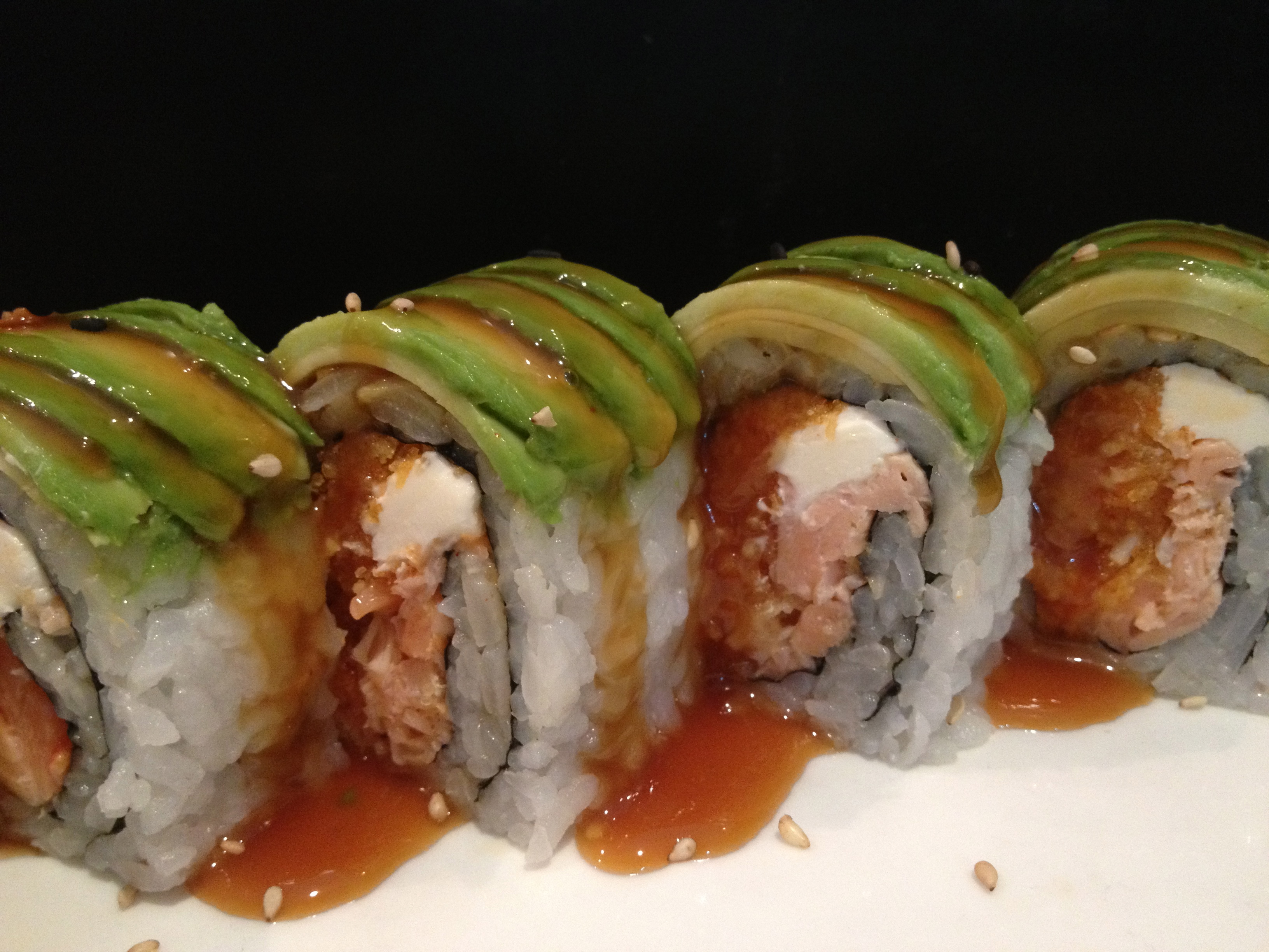 Kentucky Roll