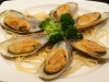 Mussel Herb Curry
