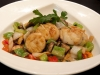 Sautéed Sea Scallop